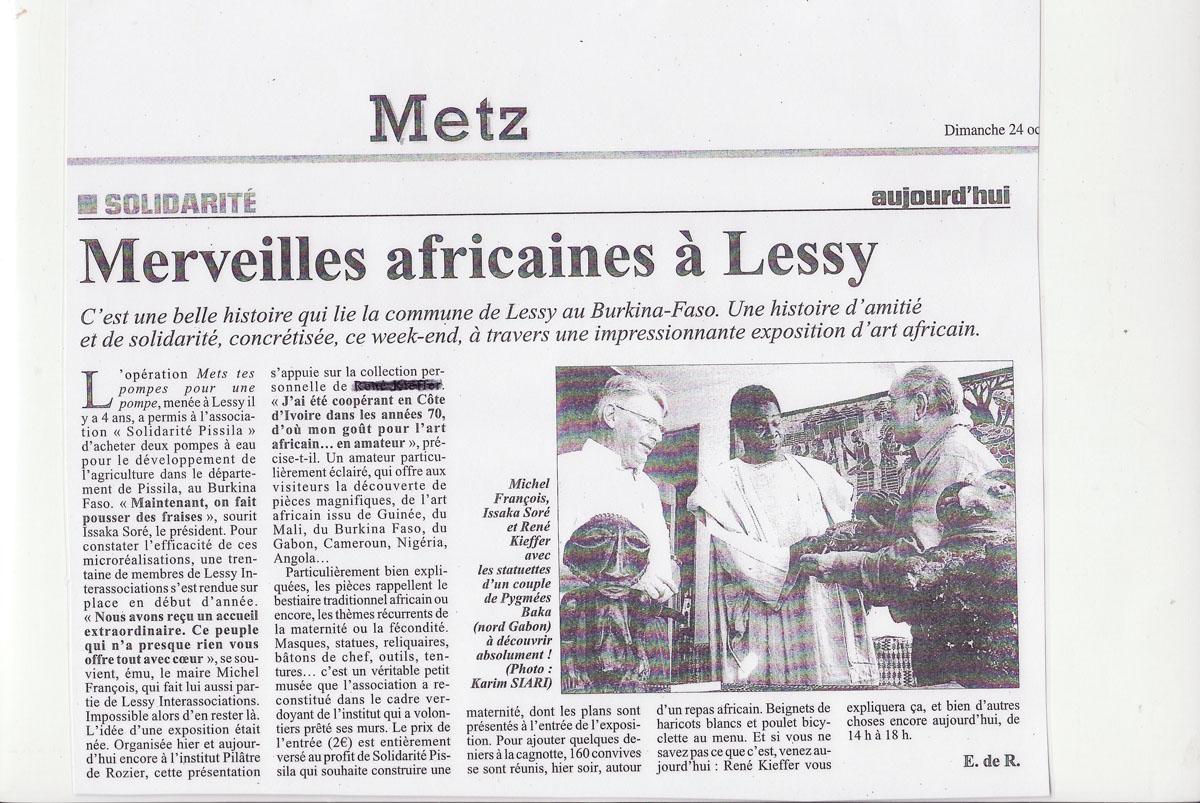 expo-a-lessy-en-2004